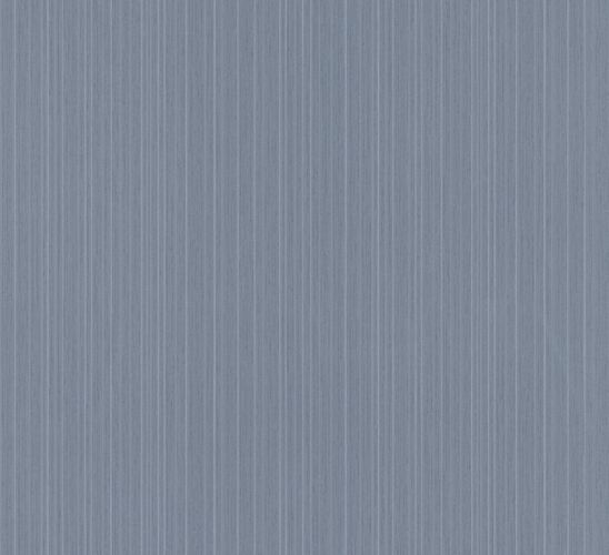 Wallpaper blue stripes Opulence Marburg 56013