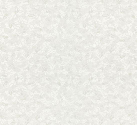 Wallpaper silver flower Opulence Marburg 56039 online kaufen