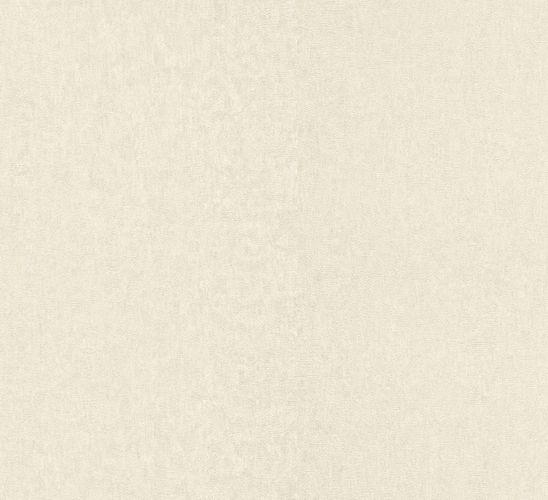 Wallpaper cream uni Opulence Marburg 56044