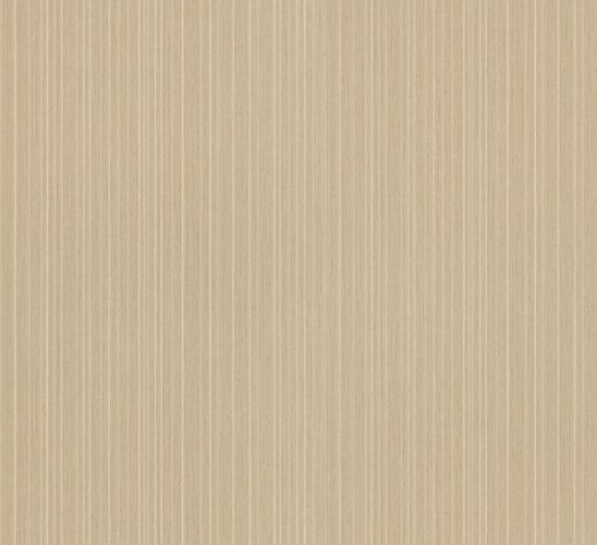 Wallpaper cream stripes Opulence Marburg 56014