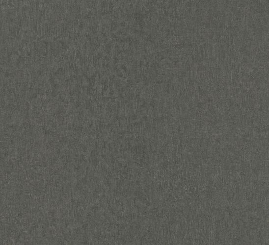 Wallpaper anthracite uni Opulence Marburg 56045