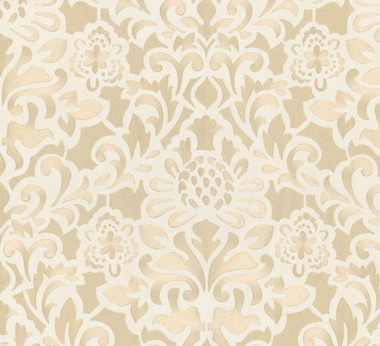 Wallpaper Flower gold Opulence Marburg 56004 online kaufen