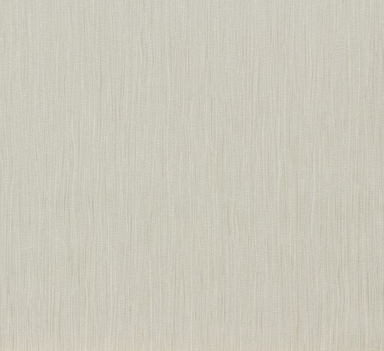 Non-woven wallpaper cream beige striped Marburg 56509