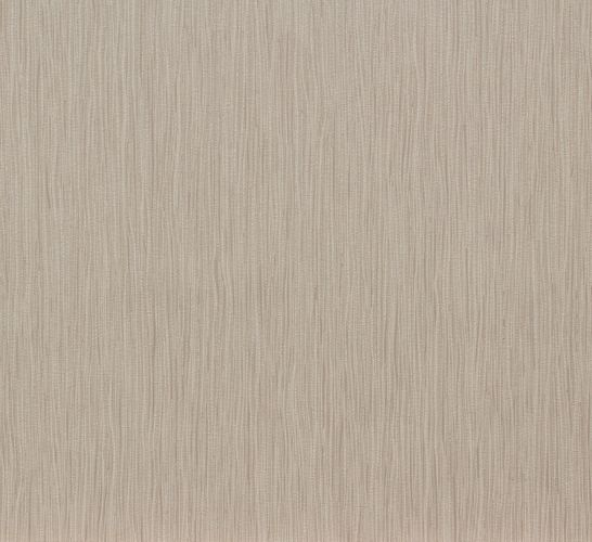 Non-Woven Wallpaper Stroke Design greige taupe 56510