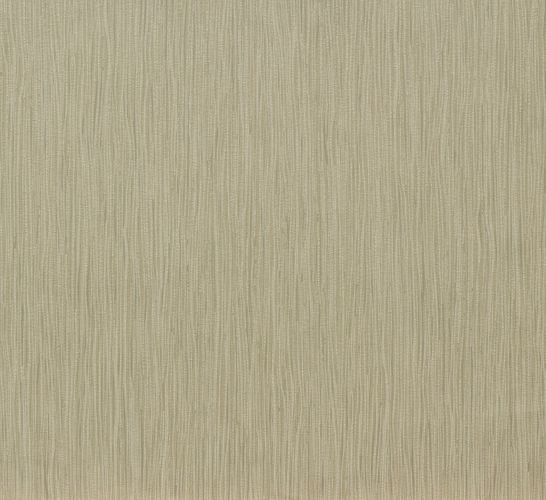 Non-woven wallpaper taupe striped Marburg 56515
