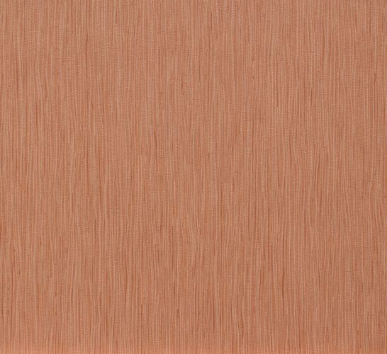 Non-Woven Wallpaper Stroke Design orange Coloretto 56518