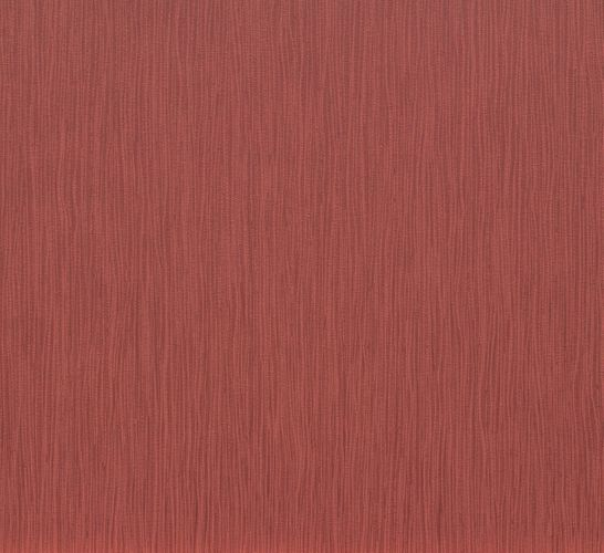 Non-Woven Wallpaper Stroke Design dark red 56521