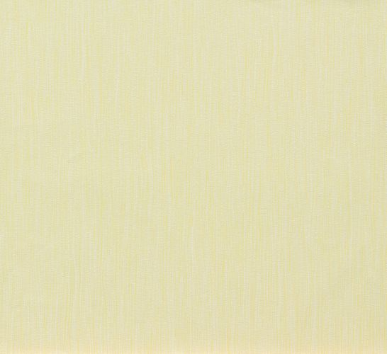 Non-woven wallpaper yellow white striped Marburg 56523 online kaufen