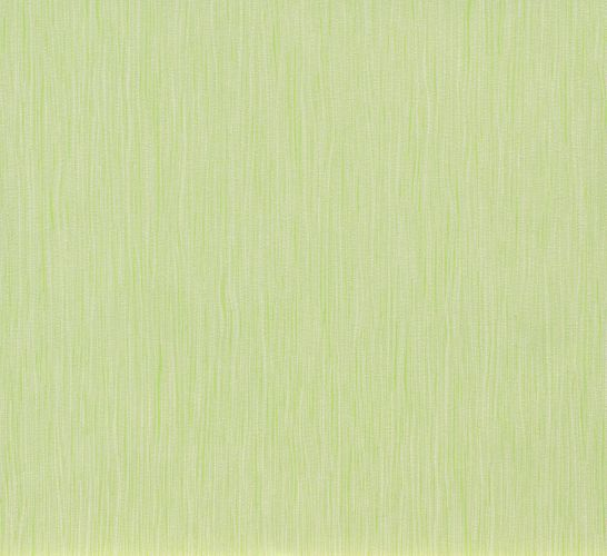 Non-Woven Wallpaper Stroke Design apple green white 56528 online kaufen