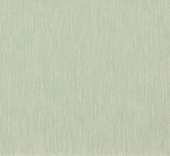 Non-Woven Wallpaper Stroke Design turquoise green 56530
