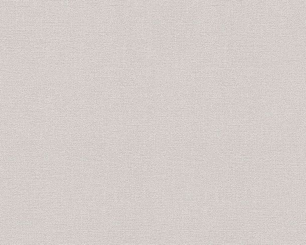 Vliestapete beige Uni AS Creation 30098-2