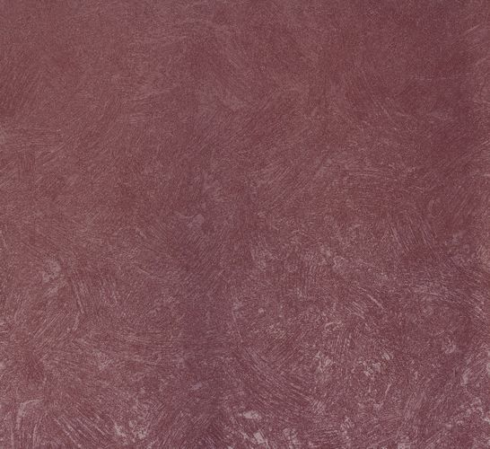 Non-Woven Wallpaper Plaster red violett Metallic 56843 online kaufen