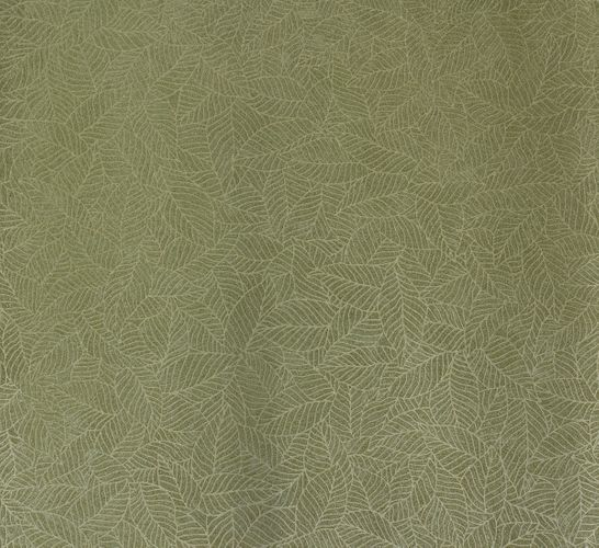 Non-woven wallpaper green gold nature Marburg 56811 online kaufen