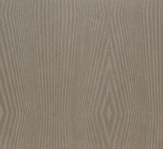 Wallpaper grey gold graphic Marburg 56220 online kaufen