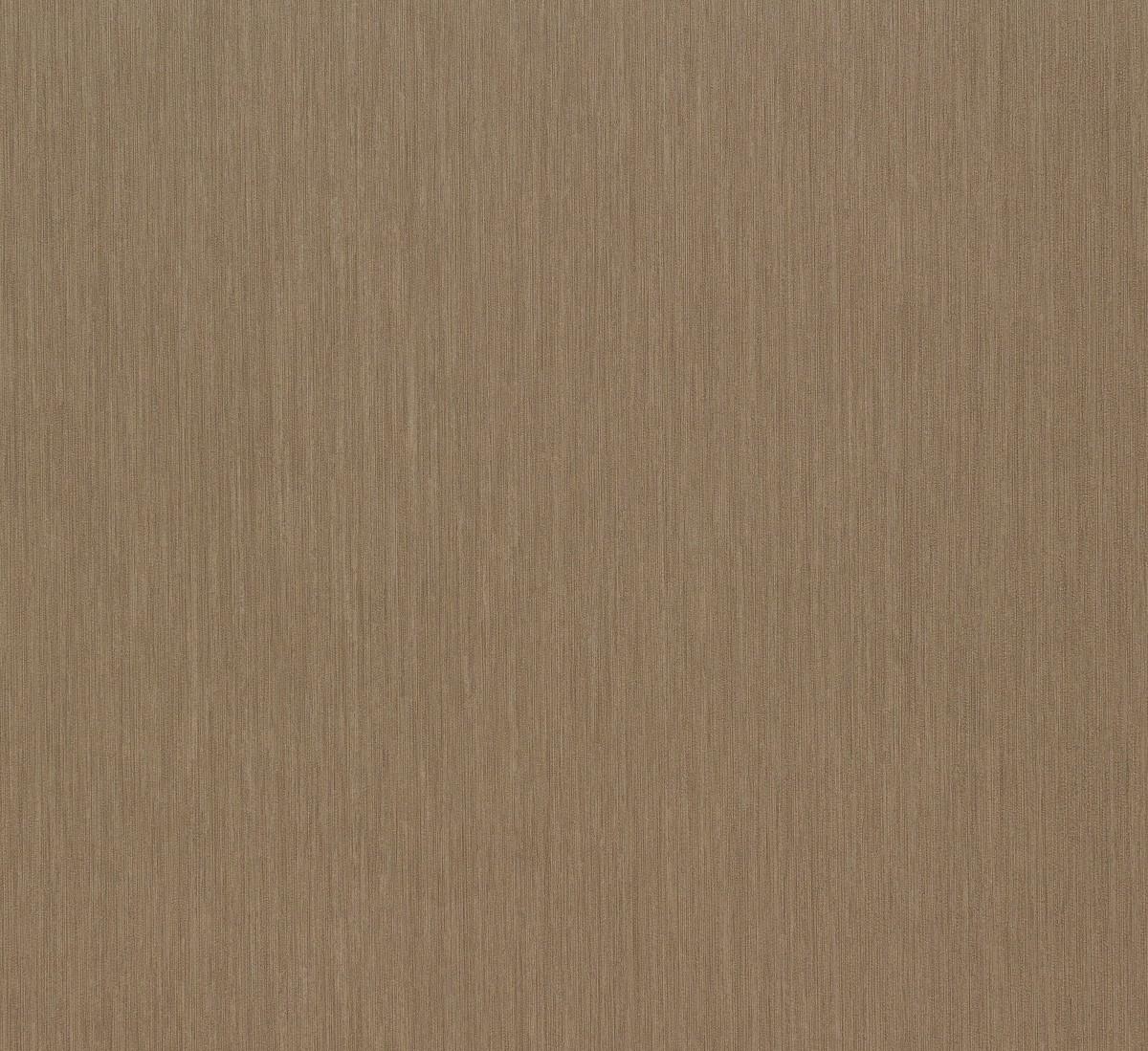 Bistrogardine Streifen Calypso halbtransparent braun 183943