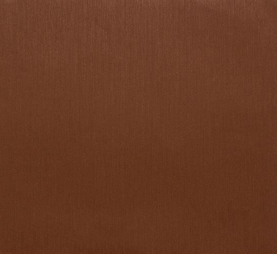 Wallpaper copper brown uni Marburg 56231