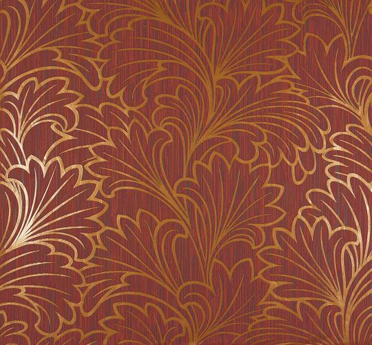 Wallpaper brown gold nature Marburg 56915