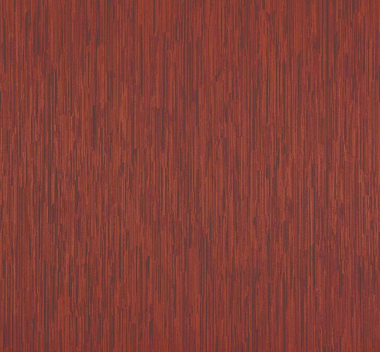 Wallpaper brown red striped Marburg 56927 online kaufen
