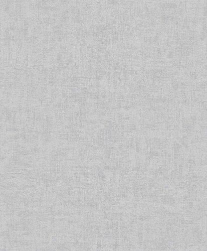Non-Woven Wallpaper Plain Texture Design grey 489859 online kaufen