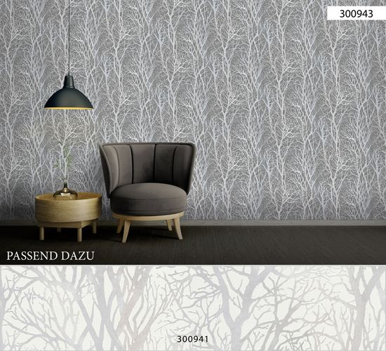 Wallpaper grey nature AS Creation 30094-3 online kaufen