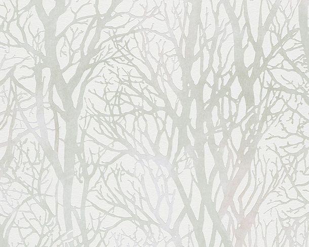Vliestapete creme Natur livingwalls 30094-2 online kaufen