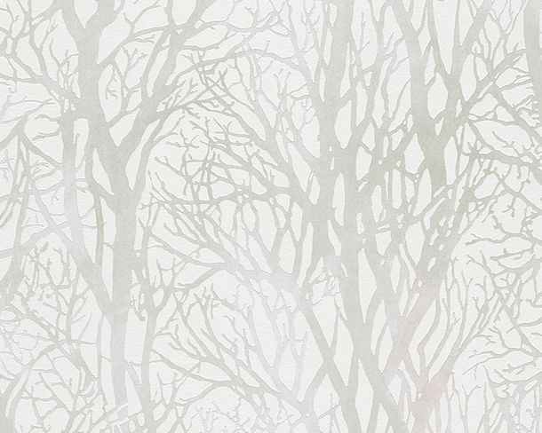 Wallpaper cream nature AS Creation 30094-2