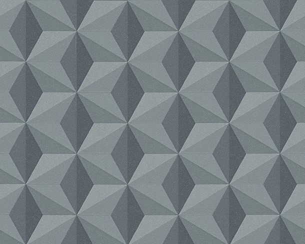 Wallpaper grey graphic AS Creation 96255-2 online kaufen
