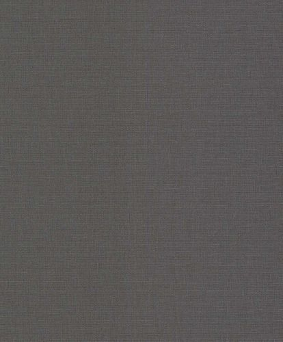 Textile Wallpaper Rasch Textil Sky plain dark brown 077161 online kaufen