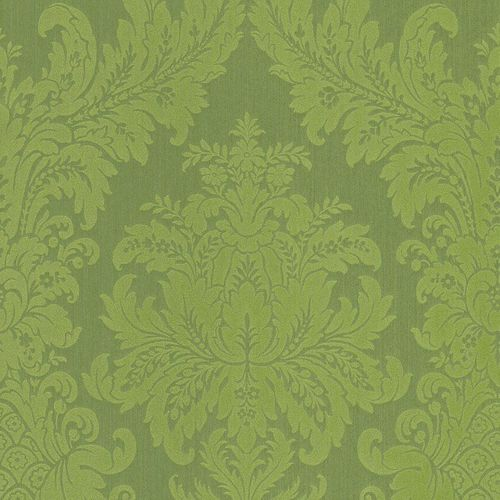 Wallpaper green nature Rasch Textil 077215