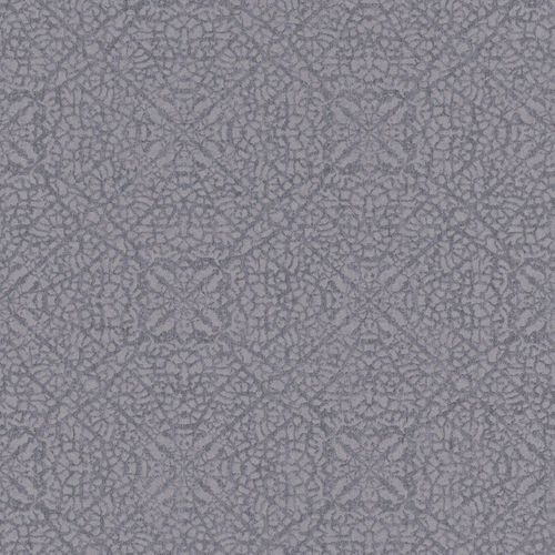 Wallpaper grey Grafisch Rasch Textil 226316