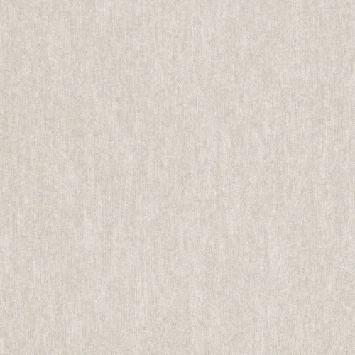 Wallpaper plain texture World Wide Walls cream 226491