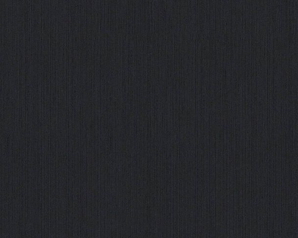 Textile Wallpaper plain black Architects Paper 9685-31 online kaufen