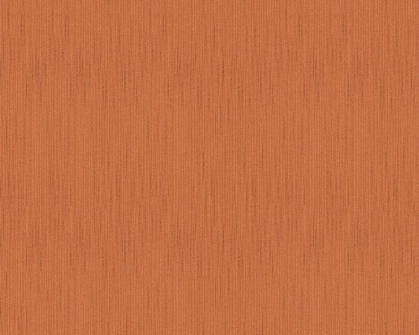 Wallpaper orange plain Tessuto 9685-48 online kaufen