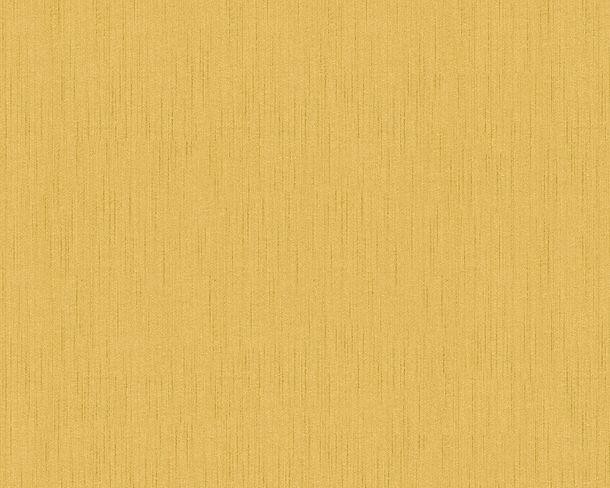 Wallpaper yellow plain Tessuto 9685-86 online kaufen