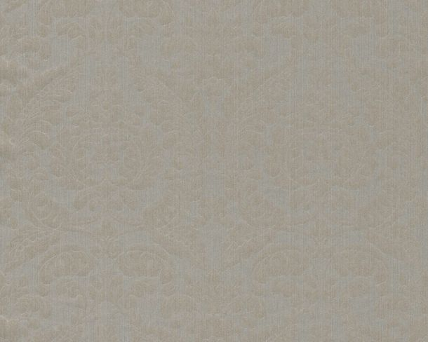 Wallpaper brown grey baroque Haute Couture 2902-43 online kaufen