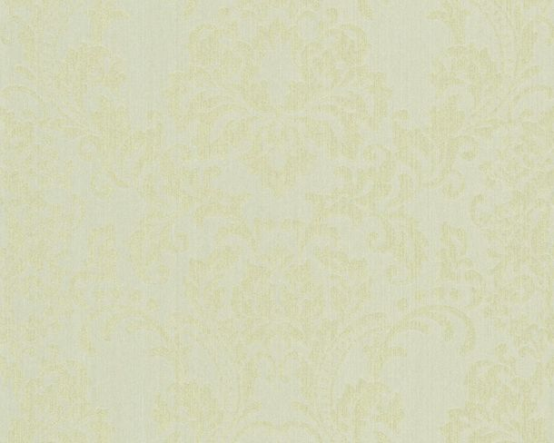 Wallpaper green baroque Haute Couture 2905-33 online kaufen