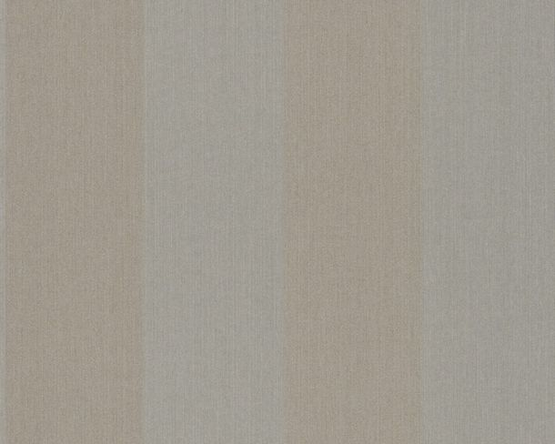 Wallpaper brown grey stripes Haute Couture 2907-48 online kaufen