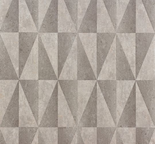 Wallpaper grey graphic Fame Erismann 6936-10