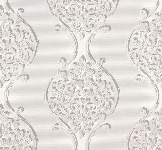 Vliestapete grau Barock Visio Erismann 6948-10 online kaufen