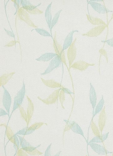 Wallpaper green turquoise nature Make Up Erismann 6962-18 online kaufen