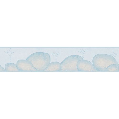 Kids wallpaper border blue animal livingwalls 30337-1 online kaufen
