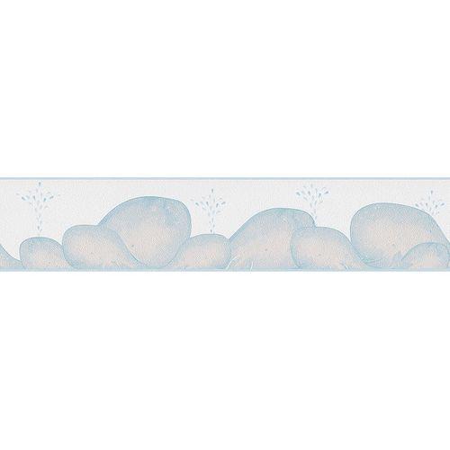 Kids wallpaper border white animal livingwalls 30337-2 online kaufen
