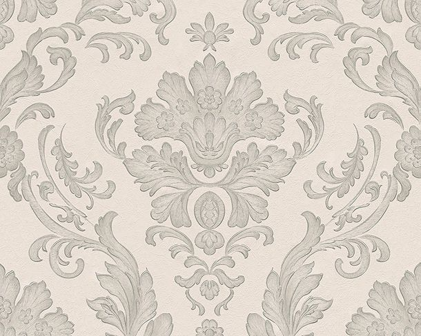 Wallpaper AS Creation cream ornament Conerto 30190-4 online kaufen