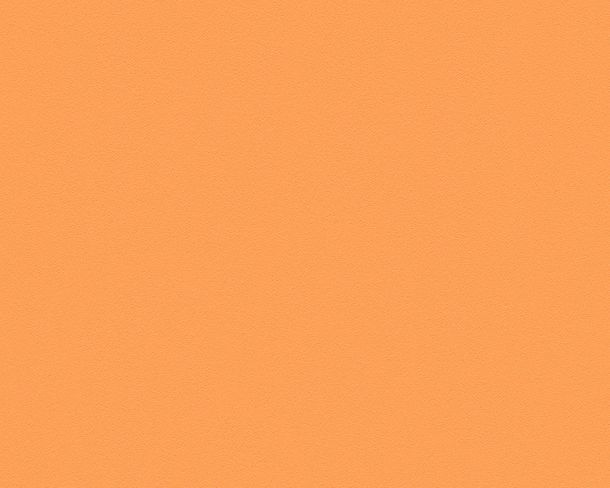 Wallpaper Plain Design Modern AS Creation Orange 3095 87