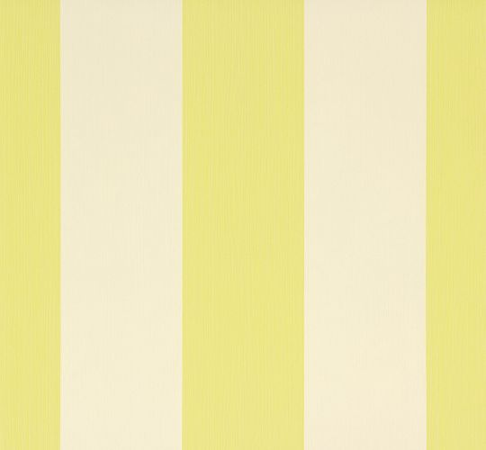 Wallpaper green stripes Meistervlies AS Creation 30378-4 online kaufen