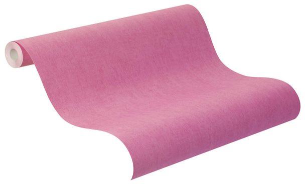 Kid's Wallpaper Plain Plaster Look pink Rasch 247466 online kaufen