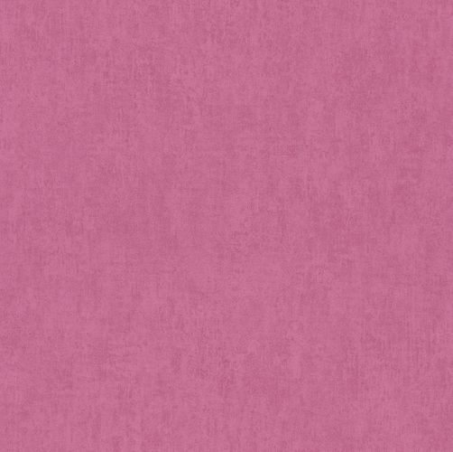 Kid's Wallpaper Plain Plaster Look pink Rasch 247466 online kaufen