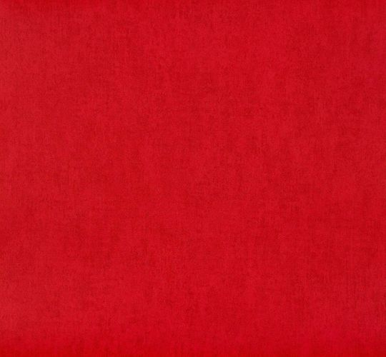 Kids Wallpaper plain plaster look red Rasch247473