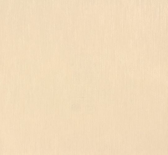 Wallpaper Rasch Trianon uni cream 515435