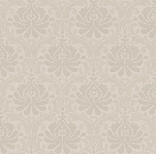 Wallpaper Rasch Freja baroque cream beige 897616